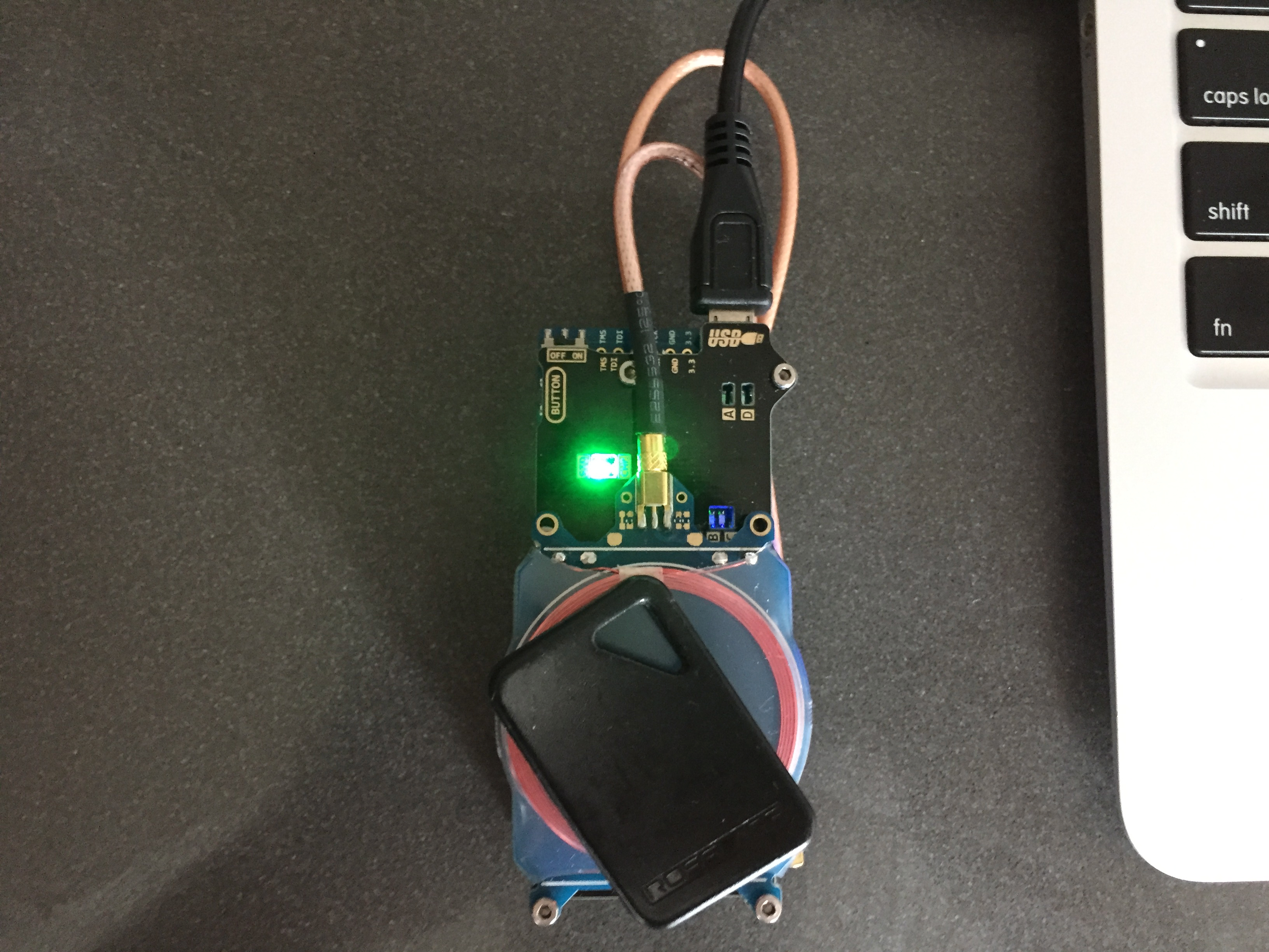 RFID Hacking with The Proxmark 3